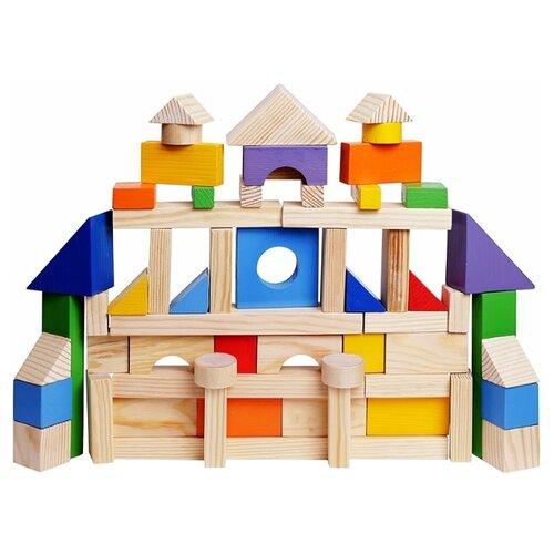 Купить Кубики PAREMO конструктор PE117-1, Детские кубики
