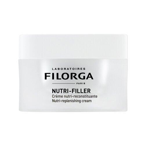 Filorga Nutri-Filler Питательный крем-лифтинг для лица, шеи и декольте, 50 мл крем лифтинг для шеи и декольте