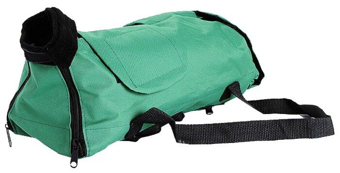 Переноска-сумка-фиксатор для кошек OSSO Fashion M С-1010 39х15х14 см
