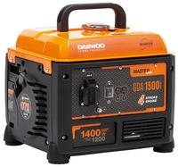 Бензиновая электростанция Daewoo Power Products GDA 1500I