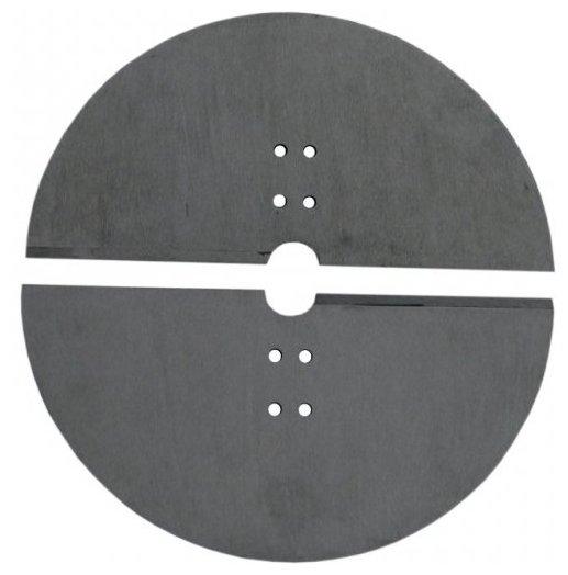Нож для бура ТОНАР 150 мм