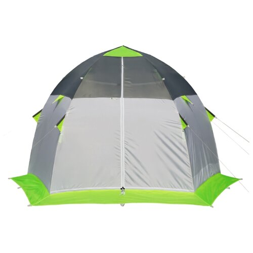 Палатка ЛОТОС 3 Эко зеленый