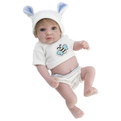 Кукла Reborn Kids Рустам, 25 см, 71-15
