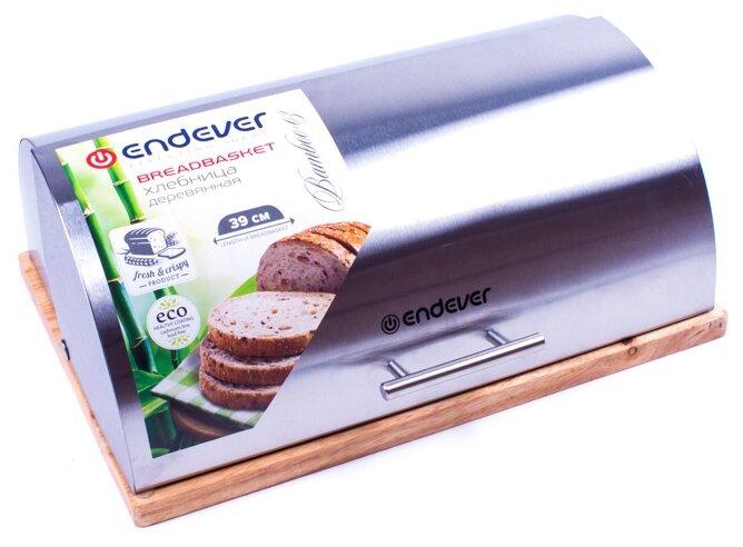 Хлебница ENDEVER Bamboo-03