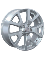 Колесный диск Replay Nissan (NS85) 7x17/5x114.3 D66.1 ET45 Silver - фото 1