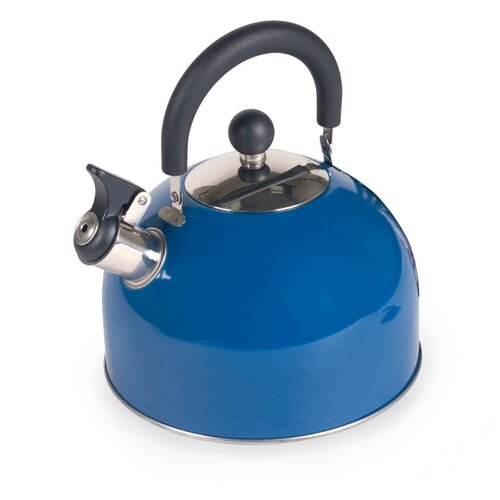 Фото - ENDEVER Чайник Aquarelle 301/302/303 3 л синий endever чайник aquarelle 301 302 303 3 л красный