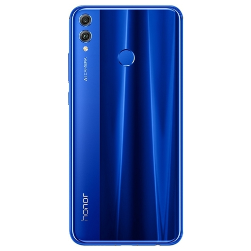 Смартфон Honor 8X 4/64GB