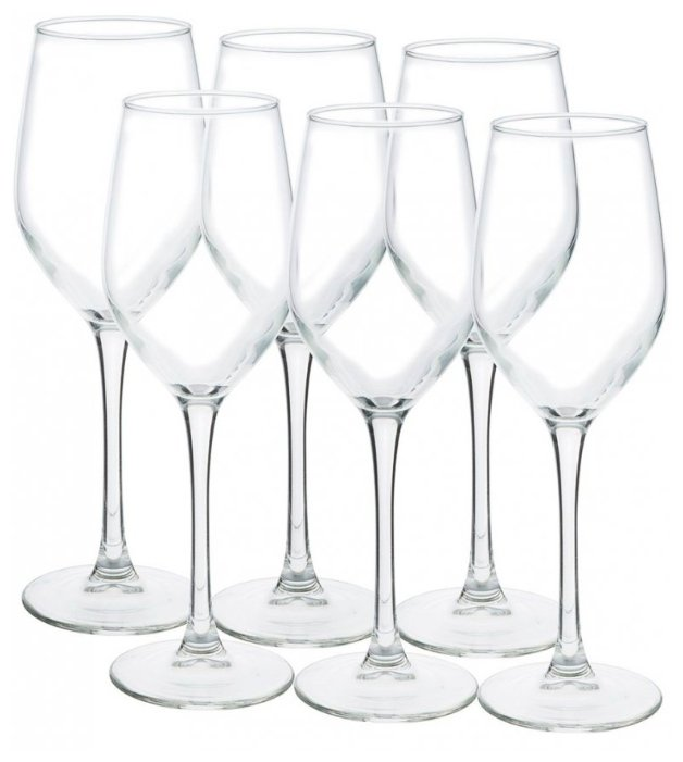 Luminarc Набор бокалов для вина Celeste 270 мл 6 шт L5830