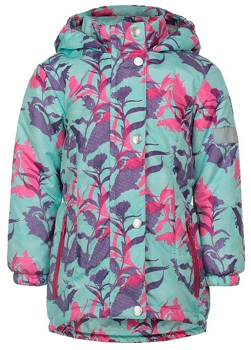 Куртка Oldos Цветы 2J8JK02