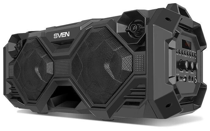 Портативная акустика SVEN PS-490 фото 1