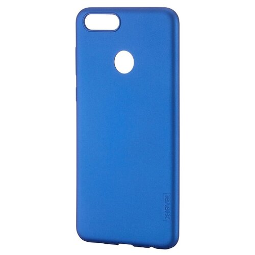Чехол X-LEVEL Guardian для Huawei Honor 7X синий