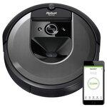 Пылесос iRobot Roomba i7