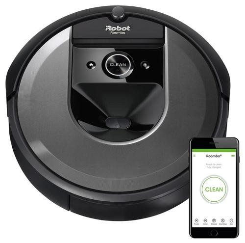Робот-пылесос iRobot Roomba i7 фото 1