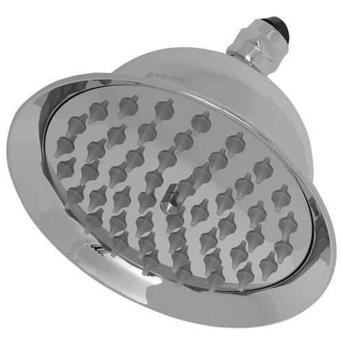 Верхний душ встраиваемый Aquanet Classic ARB06T1 хром