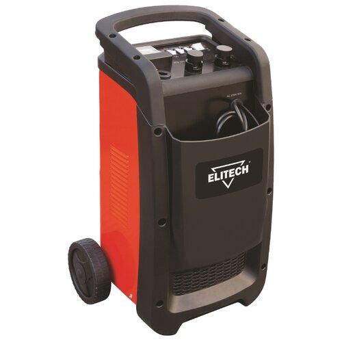 Пуско-зарядное устройство ELITECH УПЗ 320/180 черно-красный пуско зарядное устройство elitech упз 400 240