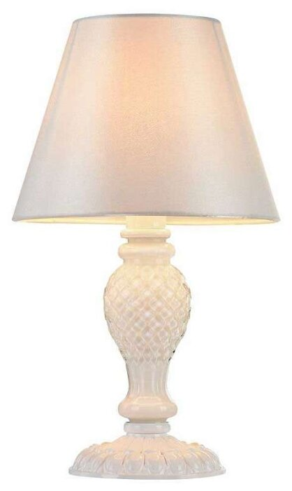 Настольная лампа MAYTONI Contrast ARM220-11-W