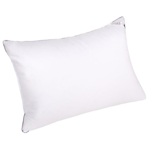 Подушка DREAM TIME ДТ-ПЛПС050 50 х 70 см белый подушка dream time дт пмс 070