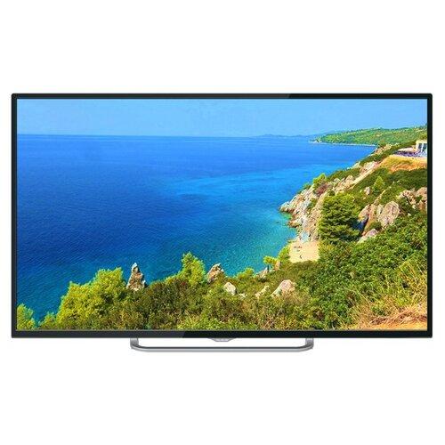 Фото - Телевизор Polarline 55PL52TC-SM 55 (2018), черный led телевизор polarline 32pl14tc sm
