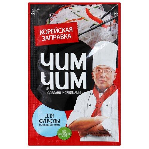 Заправка ЧИМ-ЧИМ Корейская для фунчозы, 60 гСоусы<br>