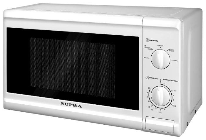 SUPRA Микроволновая печь SUPRA 20MW06