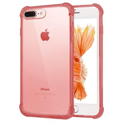 цена на Чехол UVOO Antishock для Apple iPhone 7 Plus/iPhone 8 Plus красный
