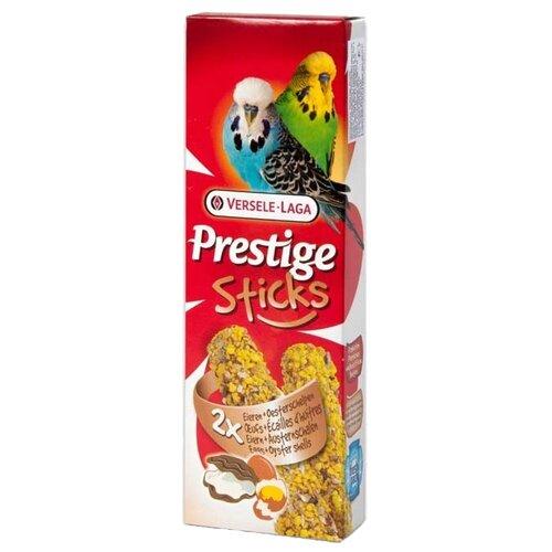 Лакомство для птиц Versele-Laga с яйцом и ракушечником Prestige 60 г