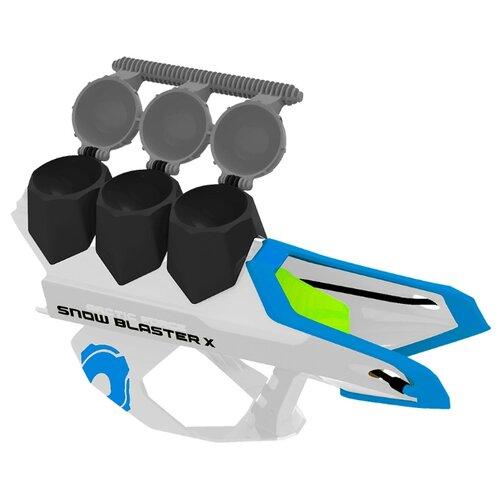 Купить Снежный бластер WHAM-O Snow blaster X (38135), Игрушечное оружие и бластеры