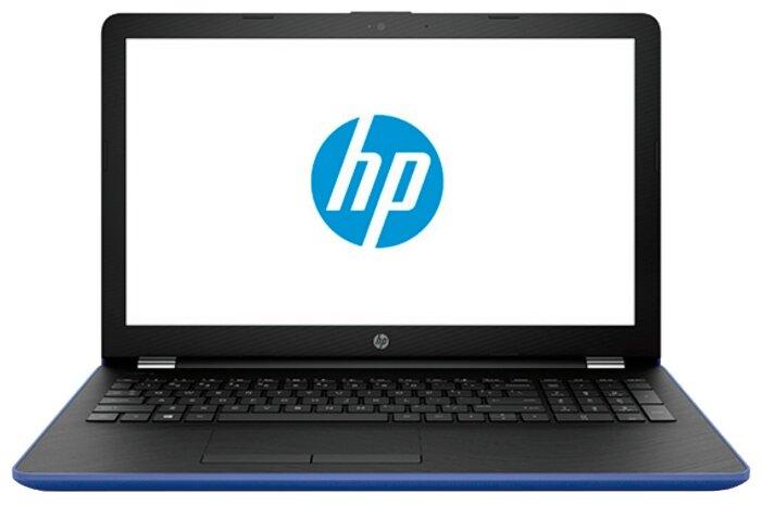 """Ноутбук HP 15-bs100ur (Intel Core i5 8250U 1600 MHz/15.6""""/1920x1080/8Gb/1000Gb HDD/DVD нет/AMD Radeon 520/Wi-Fi/Bluetooth/DOS)"""