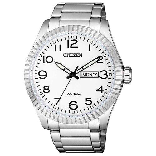 Фото - Наручные часы CITIZEN BM8530-89A наручные часы citizen av0070 57l