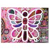 Danko Toys Набор для бисероплетения Charming Butterfly CHB-01-01