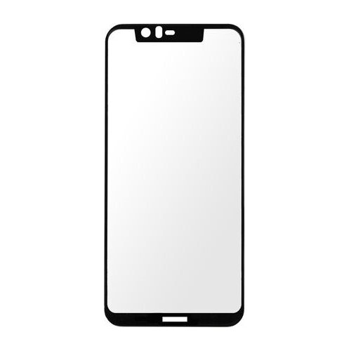Защитное стекло Media Gadget 2.5D Full Cover Tempered Glass для Nokia 5.1 Plus черный