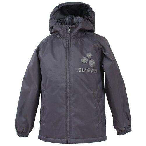 Куртка Huppa Classy 17710010 размер 110, 048, gray куртка huppa isla 17820020 размер 116 73320 white pattern gray