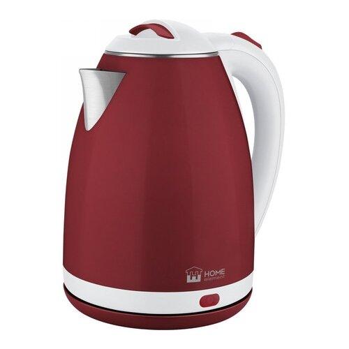 Чайник Home Element HE-KT-193, светлый рубинЭлектрочайники и термопоты<br>