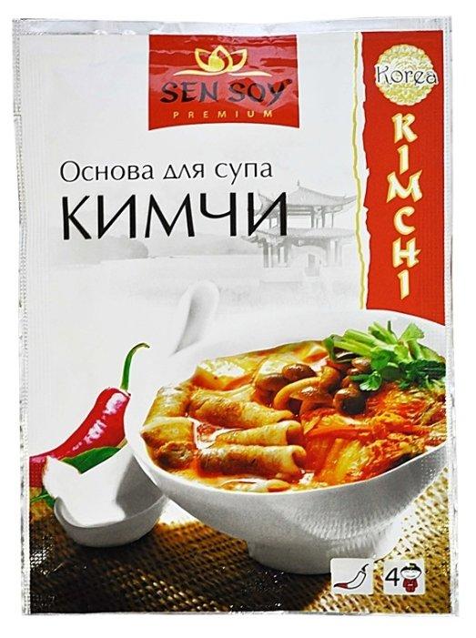 Sen Soy основа для супа Кимчи
