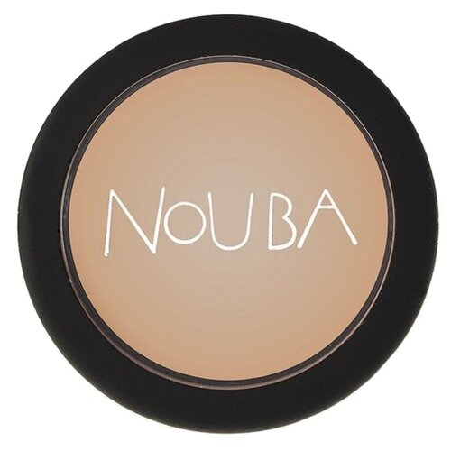 Nouba Консилер Touch-Concealer, оттенок 01