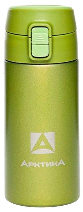 Термокружка Арктика 705-350 (0,35 л) зеленый