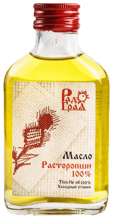 РадоГрад Масло расторопши
