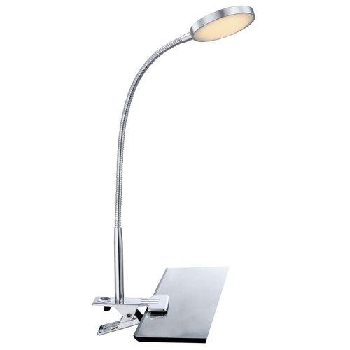 цена на Настольная лампа светодиодная Globo Lighting PEGASI 24103K, 6 Вт