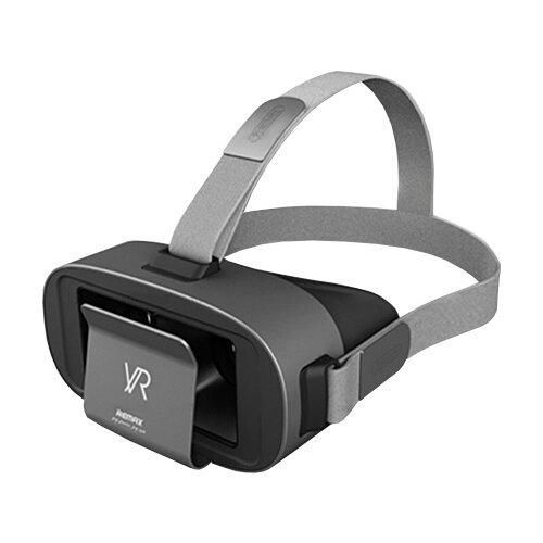 Очки виртуальной реальности для смартфона Remax RT-V04 черный