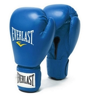 Боксерские перчатки Everlast Amateur Competition PU