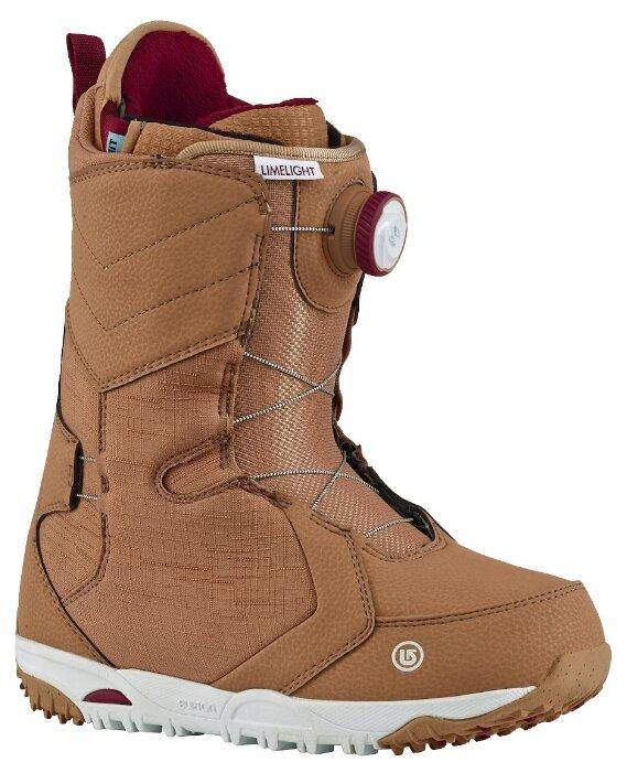 Ботинки для сноуборда BURTON Limelight Boa