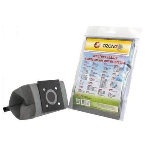 Ozone Многоразовый мешок MX-26 1 шт. мешок ozone xt 5031