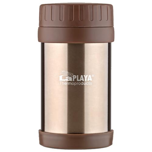 Термос для еды LaPlaya JMG (0,5 л) pearlТермосы и термокружки<br>