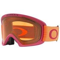 Горнолыжная маска Oakley O Frame 2.0 xl Matte Black/Fire Iridium