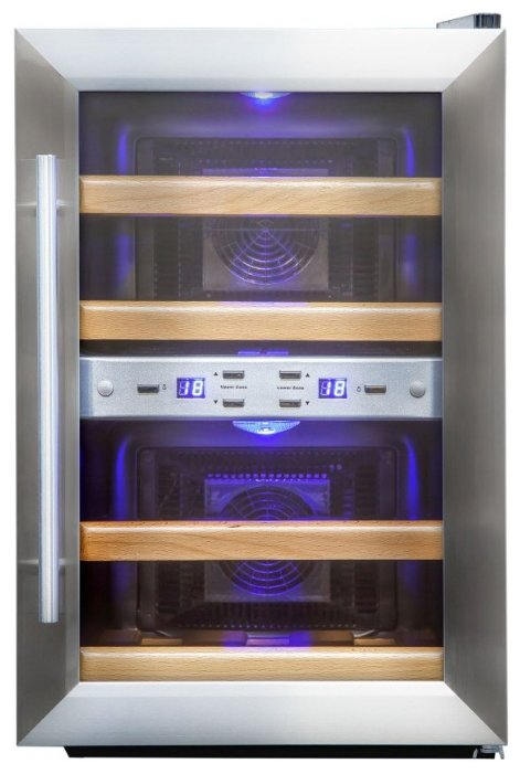 Винный шкаф Cold Vine C12 TSF2