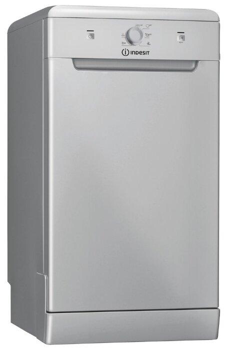 Посудомоечная машина Indesit DSCFE 1B10 S