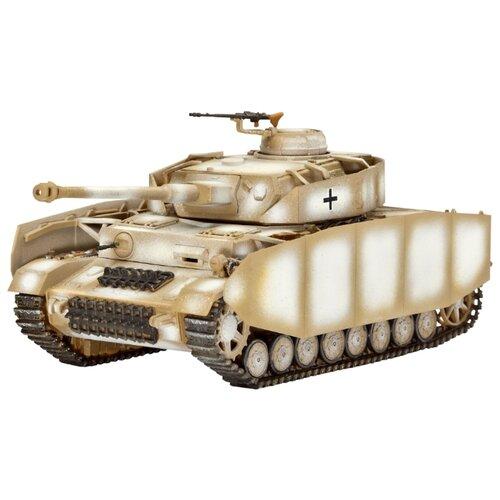 цена на Сборная модель Revell PzKpfw. IV Ausf.H (03184) 1:72