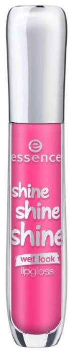 Essence Блеск для губ shine shine shine lipgloss