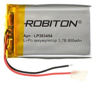 Аккумулятор ROBITON LP383454