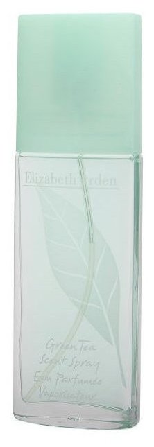 Парфюмерная вода Elizabeth Arden Green Tea